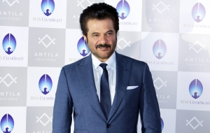 Anil Kapoor HD Background