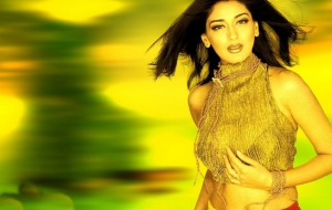 Sonali Bendre for desktop