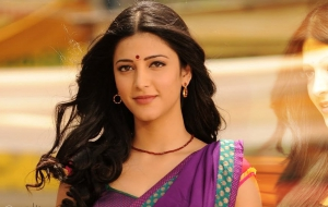 Shruti Hassan for desktop