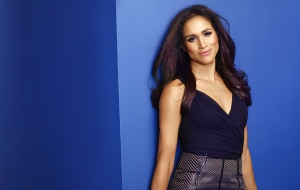 Meghan Markle for desktop