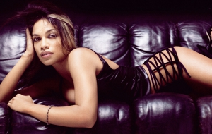 Rosario Dawson for desktop