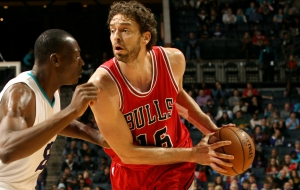 Pau Gasol for desktop