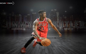 Jimmy Butler for desktop