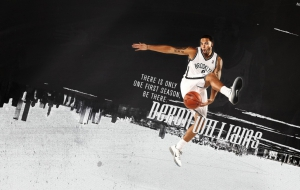 Brooklyn Nets for desktop