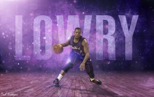 Kyle Lowry for desktop