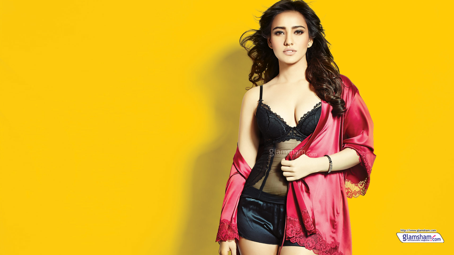 Neha Sharma Wallpapers & Bio
