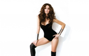Abigail Spencer 4K