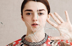 Maisie Williams full HD