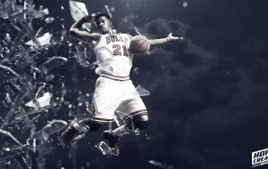 Jimmy Butler full HD