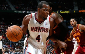 Paul Millsap full HD