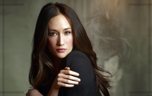 Maggie Q Wallpapers HD