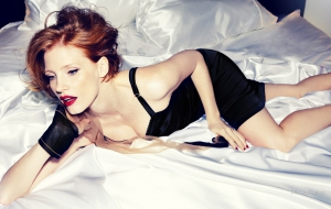 Jessica Chastain High Definition