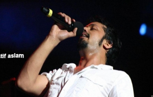 Atif Aslam High Definition