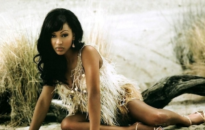 Meagan Good High Definition