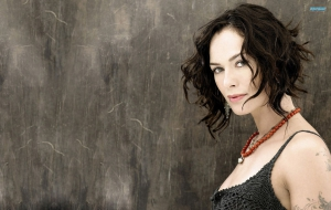 Lena Headey High Definition