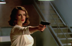 Hayley Atwell High Quality Wallpapers