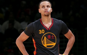 Stephen Curry High Definition
