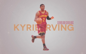 Kyrie Irving High Definition