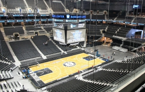 Brooklyn Nets High Definition