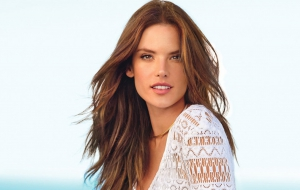 Alessandra Ambrosio Wallpapers HD