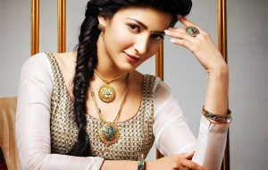 Shruti Hassan Wallpapers HD