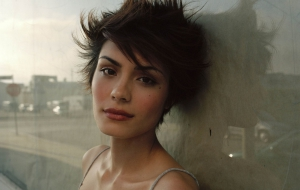 Shannyn Sossamon Wallpapers HD