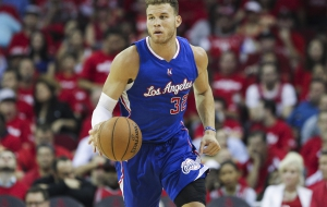 Blake Griffin Wallpapers HD
