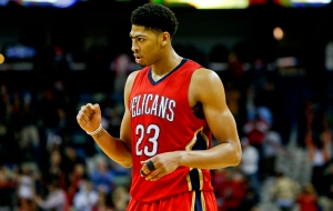 Anthony Davis Wallpapers HD