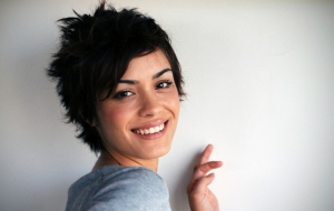 Shannyn Sossamon Wallpaper