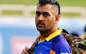 Dhoni Pictures