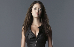 Summer Glau Pictures