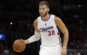 Blake Griffin Pictures