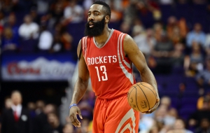 James Harden Pictures