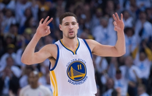 Klay Thompson Pictures