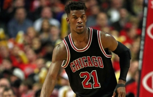 Jimmy Butler Pictures