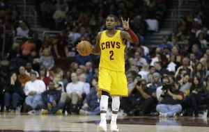 Kyrie Irving Pictures