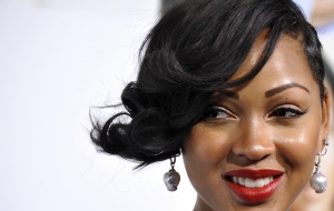 Meagan Good Photos