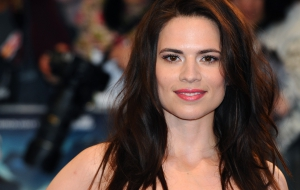 Hayley Atwell Images