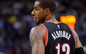 LaMarcus Aldridge Photos