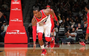 John Wall Photos