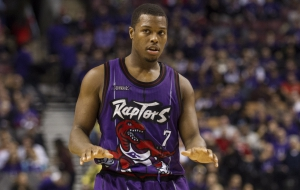Kyle Lowry Pictures
