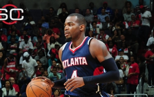 Paul Millsap Photos