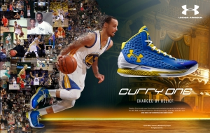 Stephen Curry Images