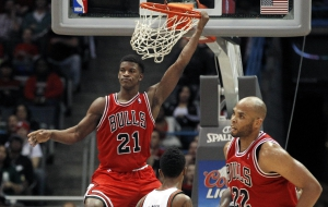 Jimmy Butler Images