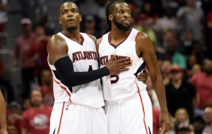 Paul Millsap Images