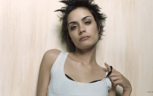 Shannyn Sossamon Widescreen