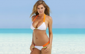 Kate Upton Widescreen