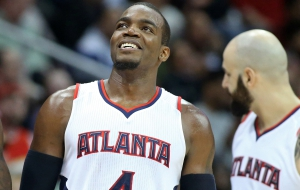 Paul Millsap Widescreen