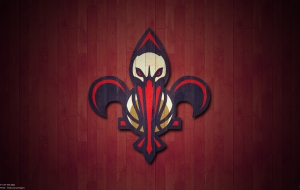 New Orleans Pelicans Widescreen