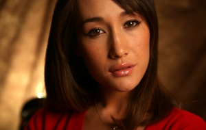 Maggie Q Computer Wallpaper